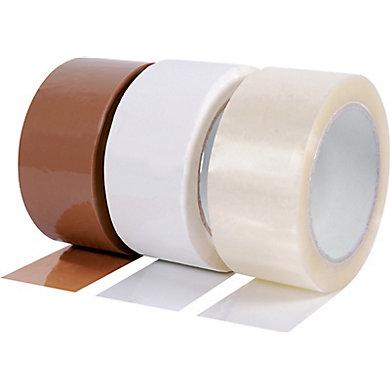 Ruban adhésif neutre - PVC